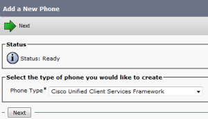 IM and Presence Integration with CUCM   Root