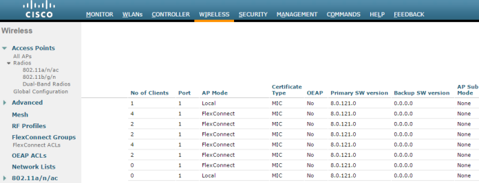 how to join cisco access point to controller automatically