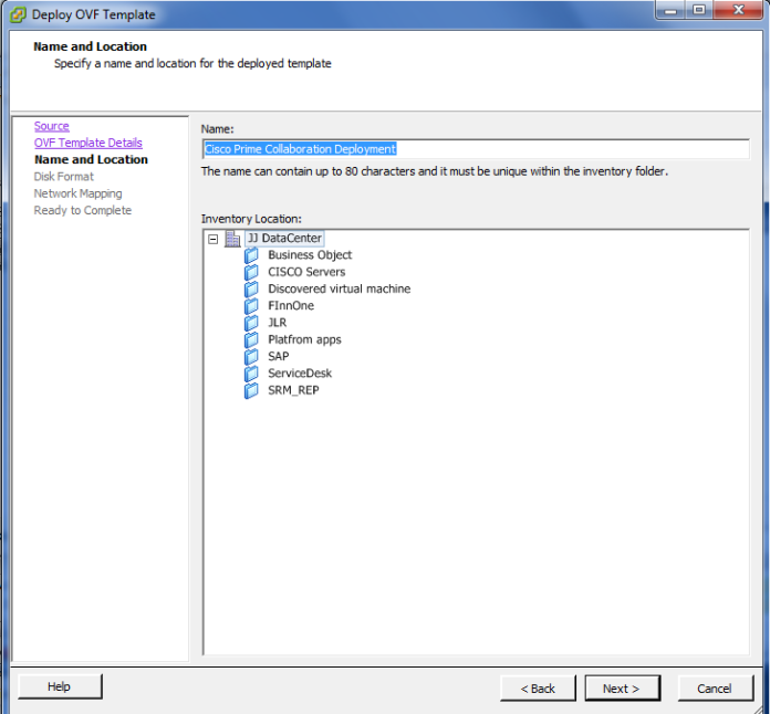 Prime Collaboration Deployment   Root